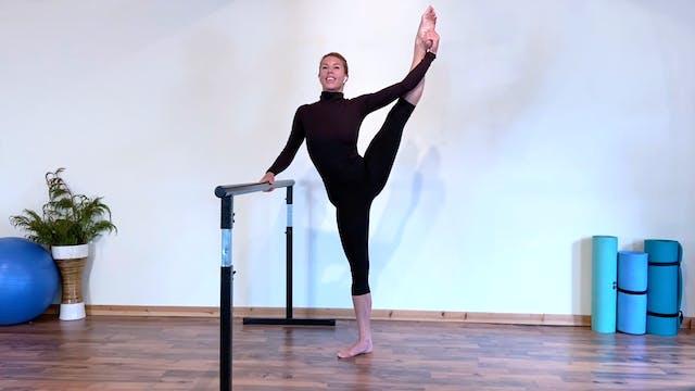 Ballet Class 4