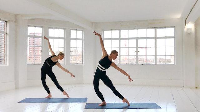 NEW Sleek Ballet Bootcamp - Spring Return