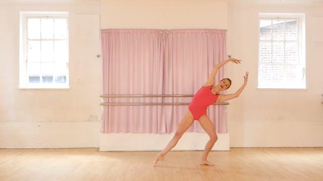 Cardio Ballet Blast - Ignite