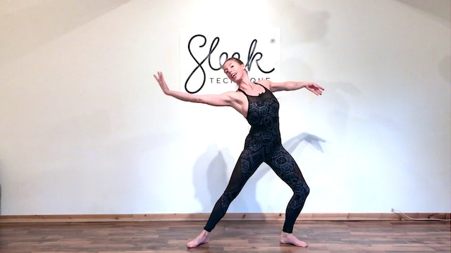 Sleek Ballet Bootcamp™ - Catch Up Live