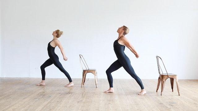 NEW Full Ballerina Body - Super Series