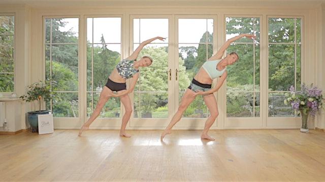 Sleek Ballet Bootcamp ™ - Blast