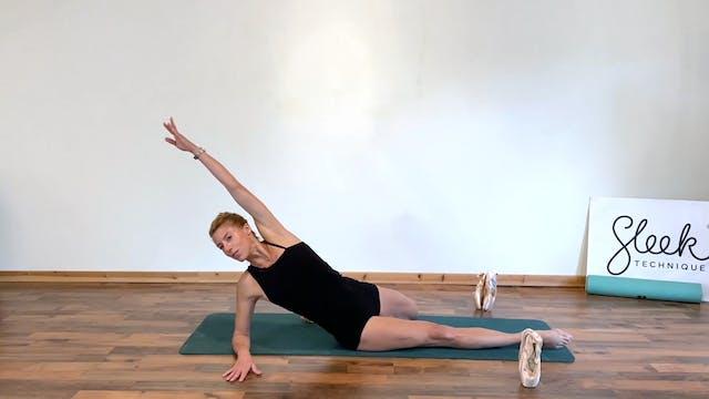 Sleek Bite - Core Strength & Posture