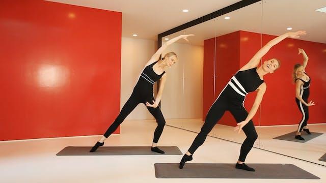 Active Stretch - Supermodel Series
