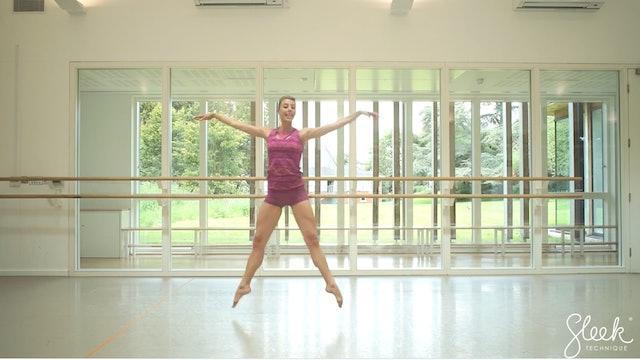 Cardio Ballet Blast - Surge