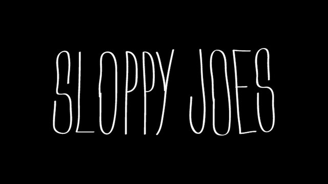 """Sloppy Joes"" A Mediocre Skateboard Experience"