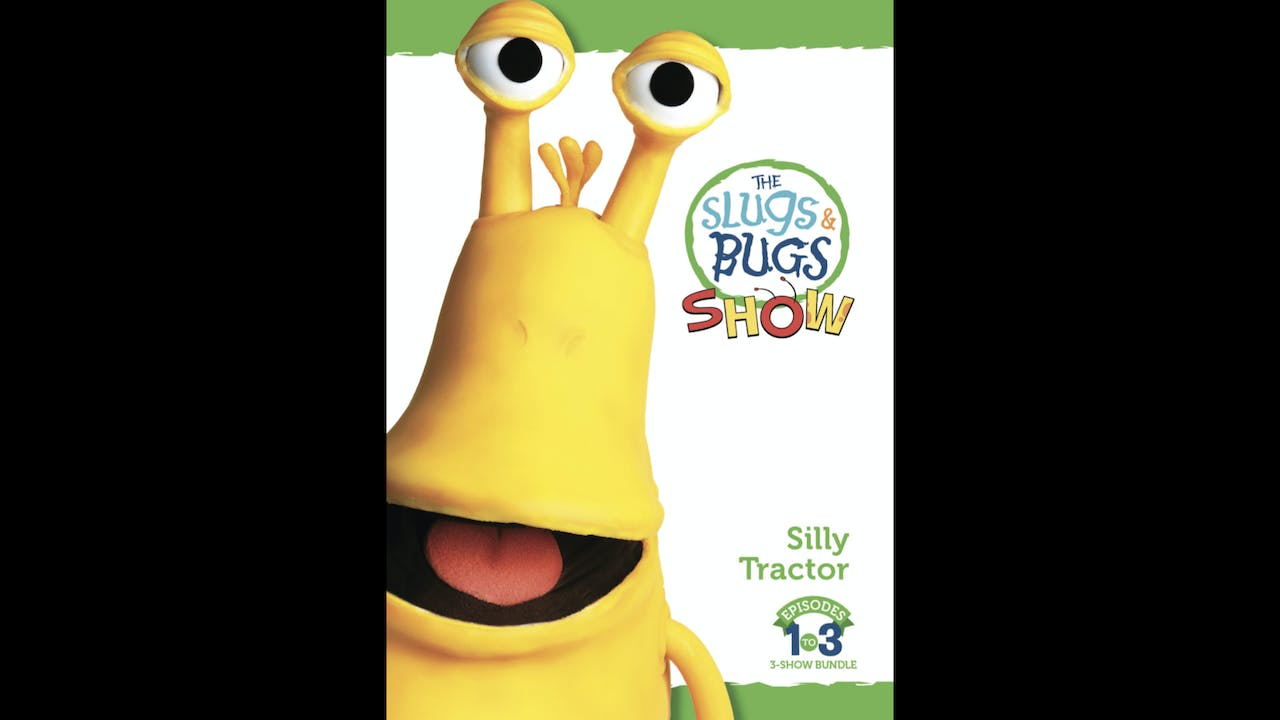 Silly Tractor 3-Episode (Streaming & Download)