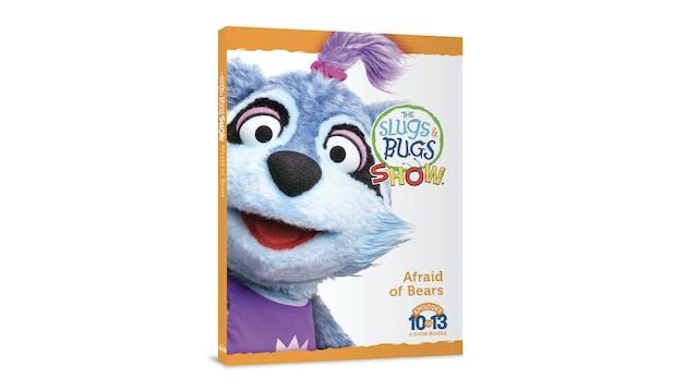 Afraid of Bears 4-Episode Bundle (Digital)