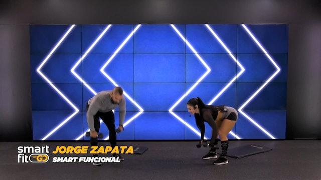 45 min   Smart Funcional   Karen Zapata y Jorge Zapata 26/02/21
