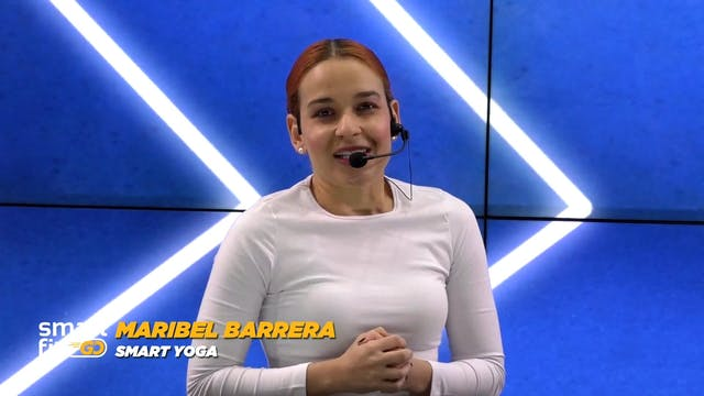 45 min | Yoga | Maribel Barrera 18/02/21