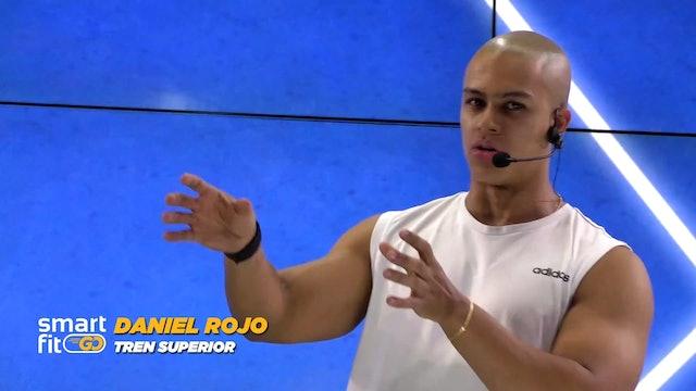 45 min | Brazos definidos | Daniel Rojo y Juan David Ruiz 4/02/21