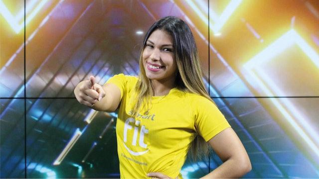 30 min | Quema grasa | Joa Mirang y Vanessa Ibañez | 23/09/21