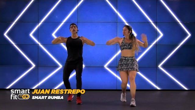 45 min | Quema calorías bailando |Jua...