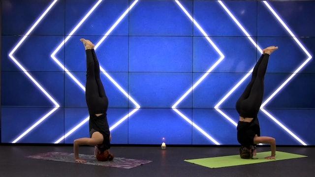 45 min | Yoga  | Maribel Barrera 11/02/21