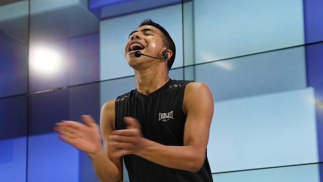 45 min | Quema calorías bailando | Ju...