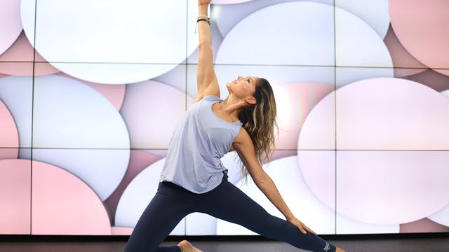 25 min | Pilates | Marisol Gomez y Ka...