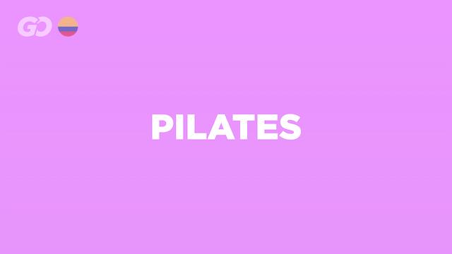 Pilates - COL