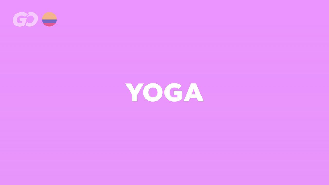 Yoga - COL