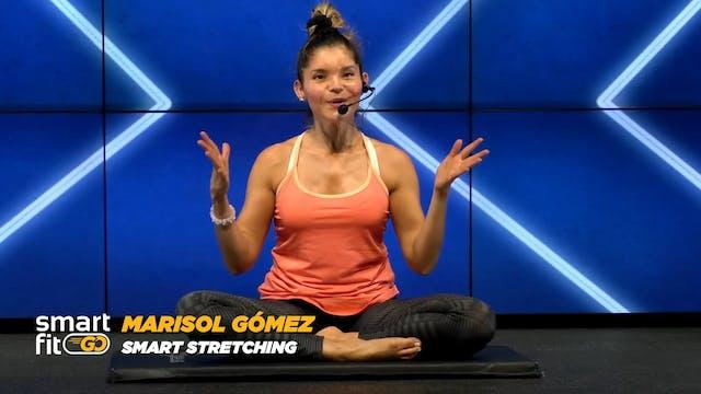 45 min | Mejora la flexibilidad  | Ma...