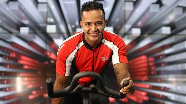 45 min | Cycling | Alexander Álvarez y Luis Zea | 04/06/21