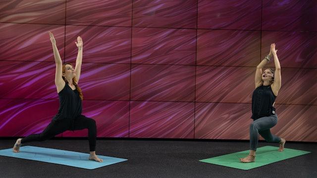 25 min | Yoga  | Marisol Gómez y Maribel Barrera | 07/07/21