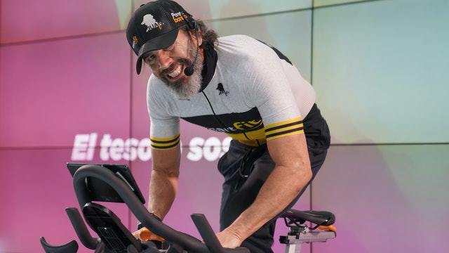 45 min I Cycling I Juan Gómez I 12/10/21
