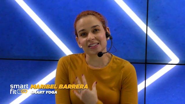 45 min   Yoga    Maribel Barrera 3/02/21