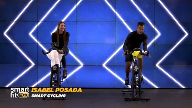 45 min | Cycling | Isabel Posada y Al...