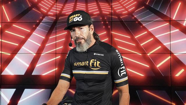45 min | Cycling | Juan Gómez | 01/06/21