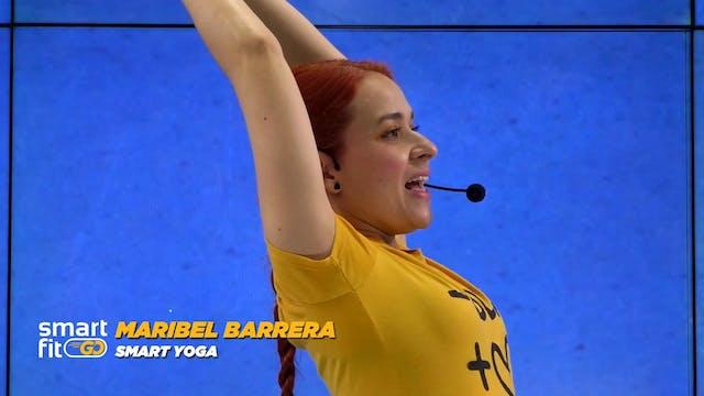 45 min | Yoga  | Maribel Barrera 21/0...