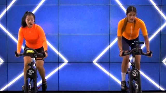45 min | Cycling | Isabel Posada y La...