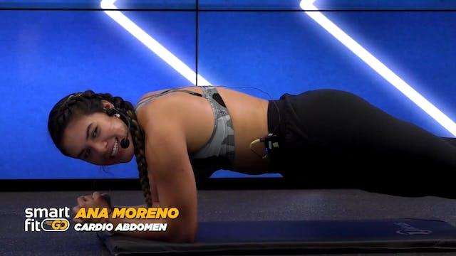 45 min | Abdomen definido | Juan Davi...