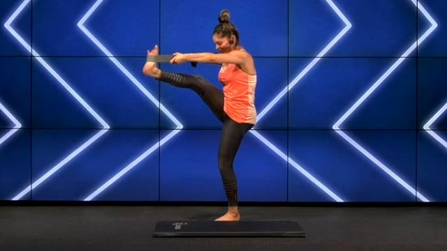 45 min   Mejora la flexibilidad    Ma...