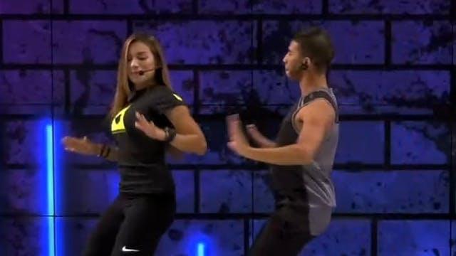 45 min | Quema calorías bailando |  J...