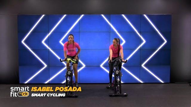 45 min | Cycling | Isabel Posada 26/0...