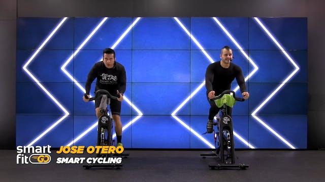 45 min | Cycling | José Otero y Sam S...