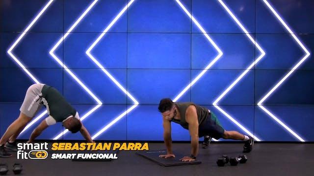 45 min | Smart Funcional | Sebastián ...