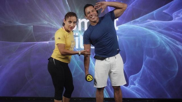35 min I Abdomen definido I Melissa Reyes y Ricardo Mendoza I 12/07/21