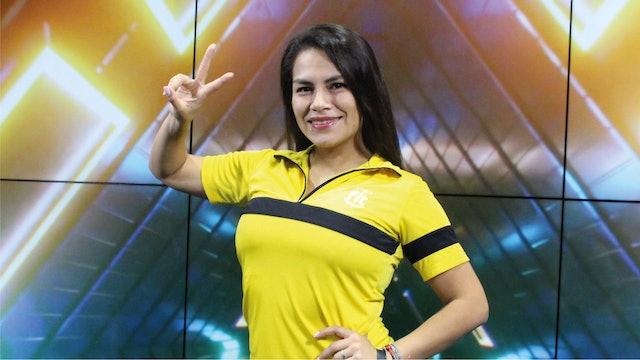 30 min | Glúteos y piernas de acero | Joa Mirang y Mara Rodriguez | 27/09/21