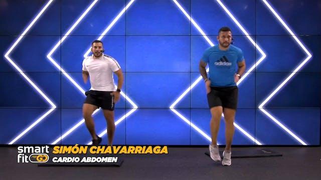45 min | Abdomen definido| Simón Chav...