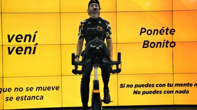 45 min | Cycling | Juan Gomez 25/05/21