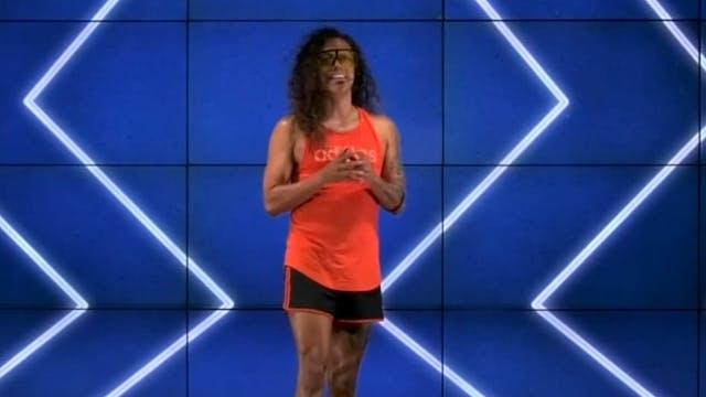 45 min | Quema calorías bailando | An...