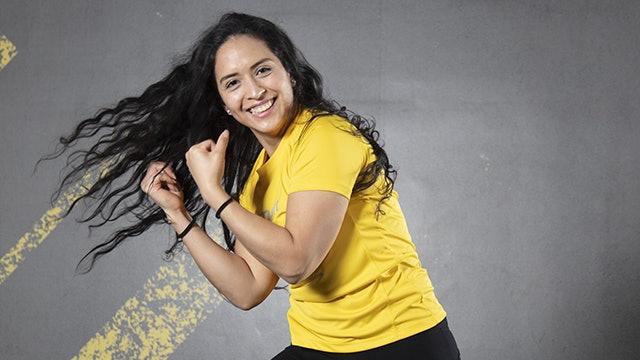20 min | Mejora tu flexibilidad | Mayra Vásquez | 14/07/21