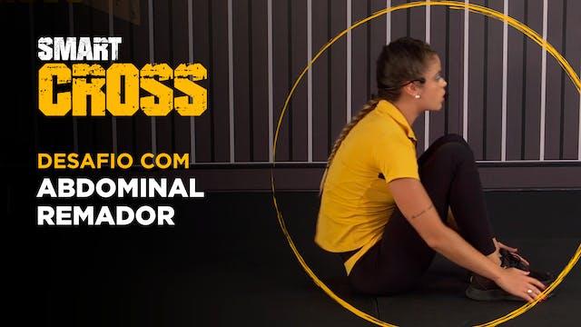 Smart Cross - Desafio com abdominal r...
