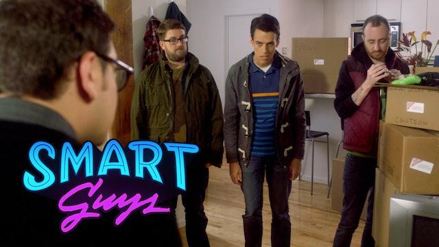 Smart Guys - Rental