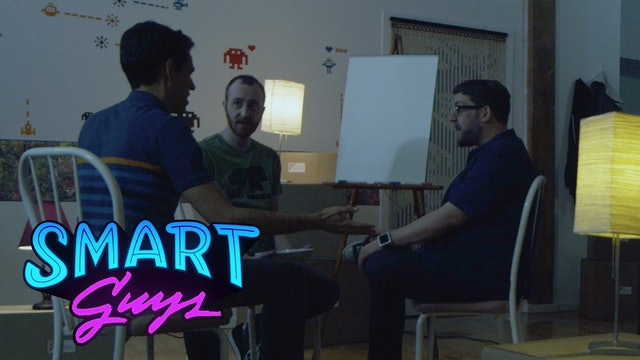 SMART GUYS EPISODE 1 Commentary