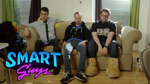Episode 6: Release