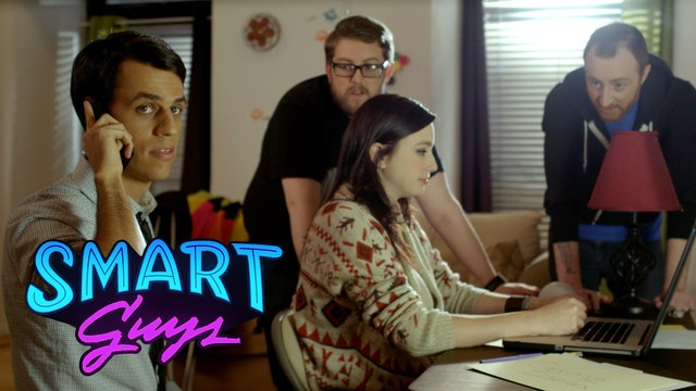 SMART GUYS EPISODE 6 Commentary