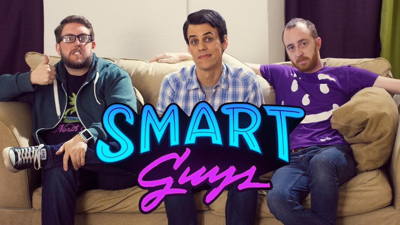 Smart Guys - DRM Free Copy