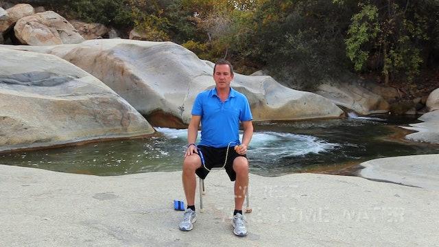 BrainBall Chair Workout 1
